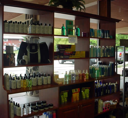 Hair Salon Professional Hair Products Oconomowoc and Ixonia Wisconsin