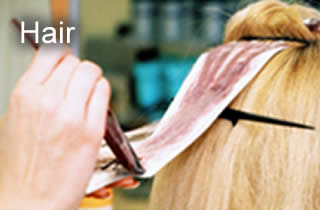Hair Styling and hair cuts Oconomowoc and Ixonia